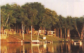 Reiske's Island View Resort
